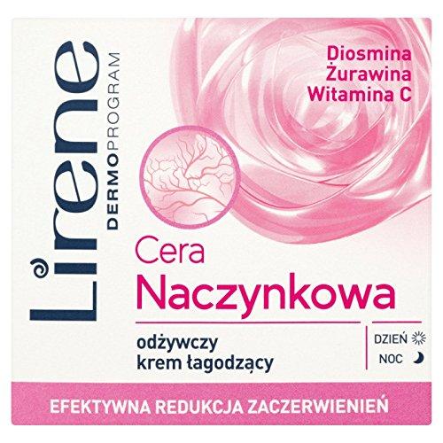 lirene-dermrogram-cera-nutric-nutric-maschera-crema-per-giorno-e-notte-50-ml