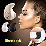 Stylish Brand New Mini Wireless Sport Bluetooth Earbuds Headset Stereo In-Ear Earphone For All Smart Phone ~ Multi Color