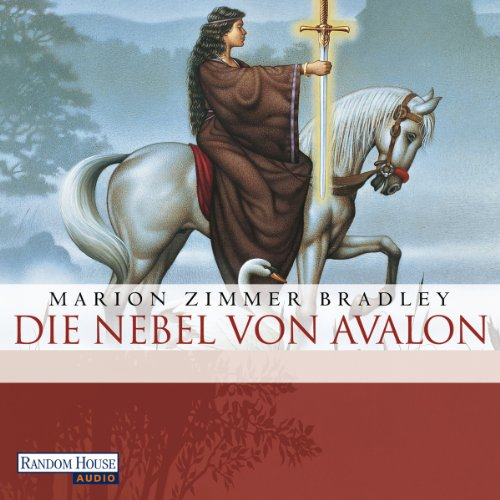 Buchseite und Rezensionen zu 'Die Nebel von Avalon' von Marion Zimmer Bradley