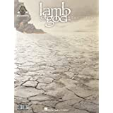 Lamb of God - Resolution Songbook (Guitar Recorded Versions)