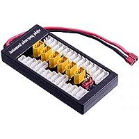 iParaAiluRy Le cellule di nuovo stile XT60 2-6 Li-Po Battery