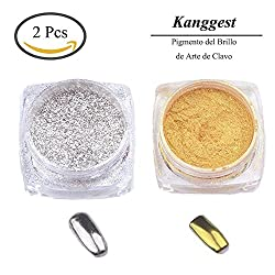 Kanggest 2Pcs Pigmento del...