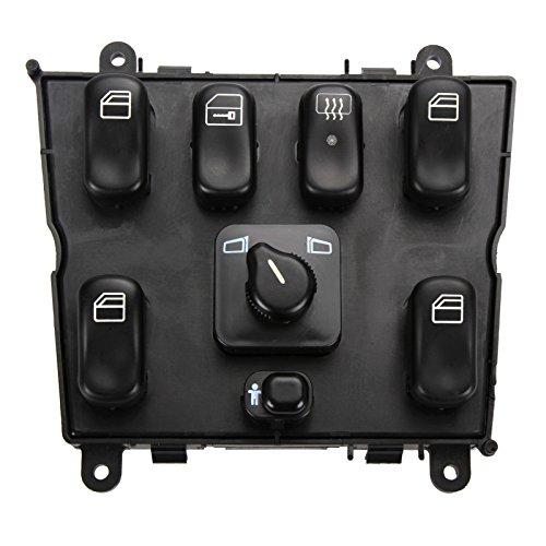 Elektrische Fensterschalter-Konsole 1638206610 für W163 SUV ML230,270 CDi von Madlife Garage