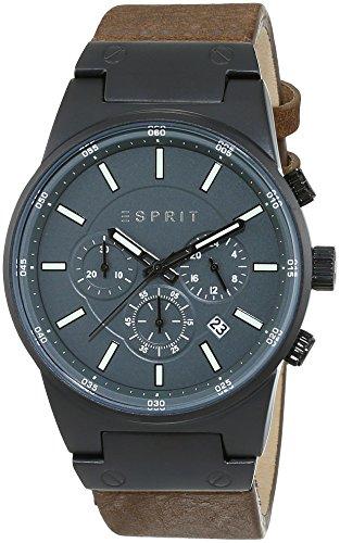 Esprit Herren-Chronograph XL Equalizer ES107961003