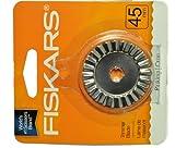 Fiskars, 45 mm Rollenschneider Rollklinge Ersatz