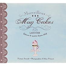 Mes Merveilleux Mug cakes