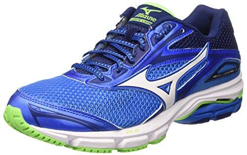 Mizuno Hombre Wave Legend zapatillas para correr multicolor Size: 44 EU