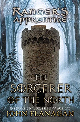 The Sorcerer of the North (Ranger's Apprentice)