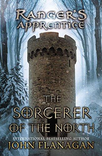 The Sorcerer of the North (Ranger's Apprentice)
