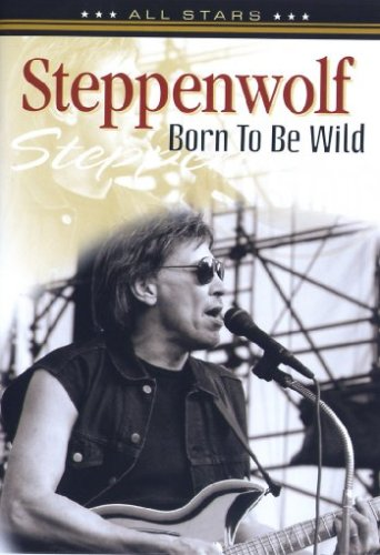 Born to Be Wild [Edizione: Germania]