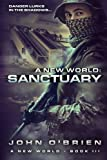 A New World: Sanctuary: Volume 3