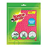 #4: Scotch-Brite Sponge Wipe (5 Pcs)