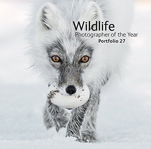 27: Wildlife Photographer of the Year Portfolio
