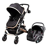 Norfolk Baby Voyage Air Luxury 5 in1 Travel Sistem Bebek Arabası