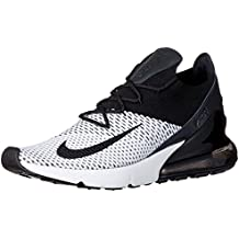Nike Air Max 270 Flyknit W Schuhe türkis weiß