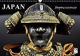 Japan. Impressionen (Wandkalender 2019 DIN A3 quer): Das Land der aufgehenden Sonne (Monatskalender, 14 Seiten ) (CALVENDO Orte)