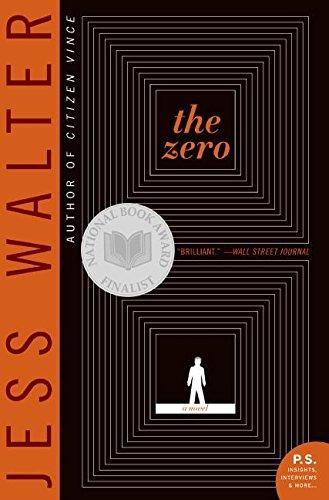 The Zero (P.S.) por Jess Walter