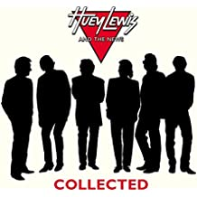 Collected (Ltd.Red Vinyl) [Vinyl LP]