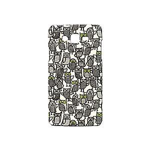 IMPEX Designer Printed Back Case / Back Cover for Samsung Galaxy J7 (Multicolour)