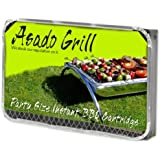 Asado Party Instant Barbeque Cartridge