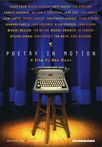 Poetry in Motion [DVD] [1982] [Region 1] [US Import] [NTSC]
