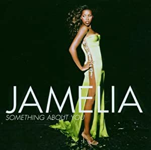 Something About You [DVD AUDIO]