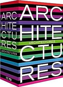 Architectures : intégrale - coffret 5 DVD