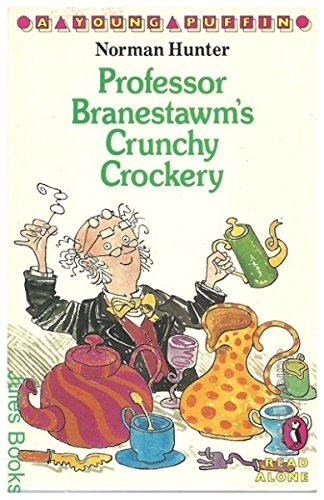 Professor Branestawm's crunchy crockery