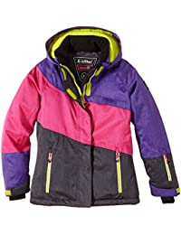 Killtec Kinder Funktionsjacke mit Kapuze Lone Junior