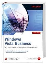 Windows Vista Business by Holger Schwichtenberg (2007-11-28)