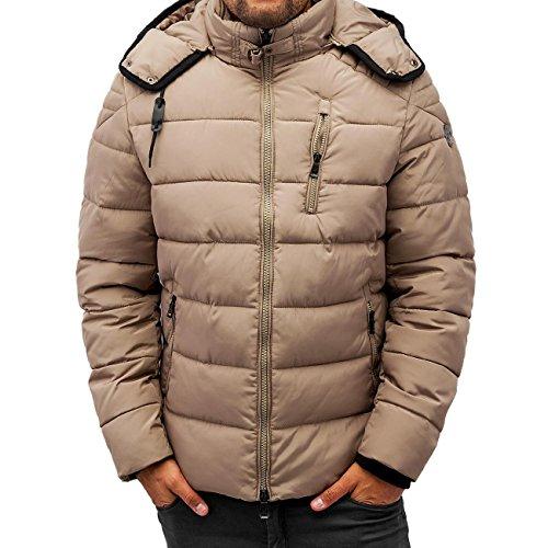 Patria Mardini Winterjacke Khaki Khaki