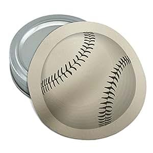 Baseball Ball Round Rubber Non Slip Jar Gripper Lid Opener