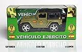 VEHÍCULO EJÉRCITO ESPAÑOL ( GT-3824)
