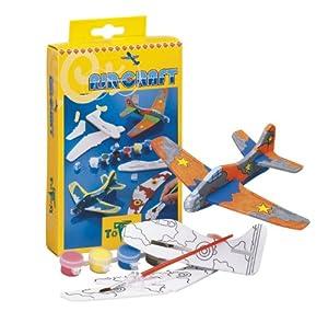 Eppler 29385 - Moss Goma totum Aviones Aviones Importado de Alemania