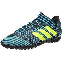 buy popular a26f4 89583 adidas Nemeziz Tango 17.3 Tf, Scarpe da Calcetto Indoor Uomo