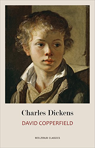 David Copperfield (English Edition) eBook: Dickens, Charles ...