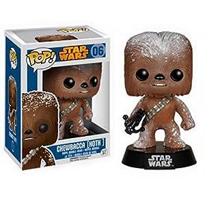 Funko Pop Chewbacca Hoth (Star Wars 06) Funko Pop Star Wars