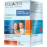 Equazen Children's Chews (180)