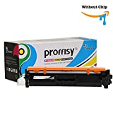 #4: Proffisy 18A for HP CF218A Toner Cartridge Compatible HP Laserjet Pro M104,M104a,M104w,M132 MFP,M132a MFP,M132fn MFP,M132fw,M132nw,M132snw (Without chip)