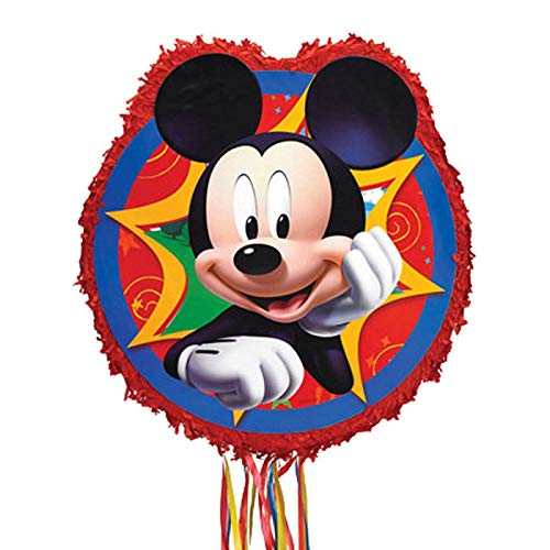 PARTY DISCOUNT® Pinata Micky Maus (Mickey Pinata)