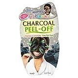 MONTAGNE JEUNESSE 7Th Peel-Off Mask Coal, 10 ml