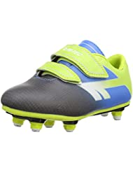 Hi-Tec Sports Unisex-Child Sonic Pro SI EZ JR Football Boots