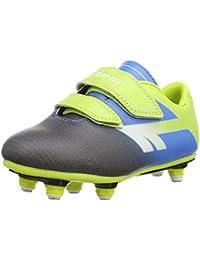 Hi-Tec Sonic Pro Si Ez Jr, Chaussures de football mixte enfant