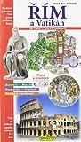 Roma e il Vaticano. Ediz. ceca (Guida-Prima visita)