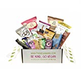 "The Ultimate Vegan""Snack Attack"" Luxury Gift Hamper"
