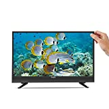 Polaroid 80cm (32 inches) LEDP032A HD Ready LED TV (Black)