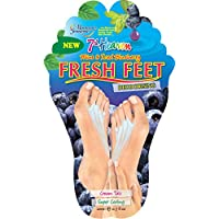 Montagne Junesse M.Jeunesse 7Th 20 ml Fresh Feet Bluberry preisvergleich bei billige-tabletten.eu