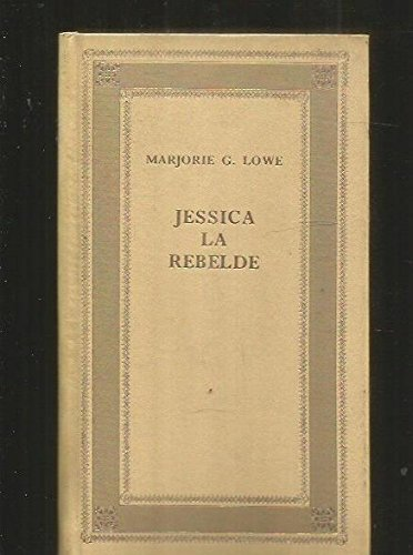 Jessica, la rebelde