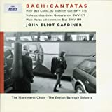 Bach: Cantatas, BWV 113, 179, 199 for the 11th Sunday after Trinity