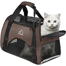 trasportino gatto